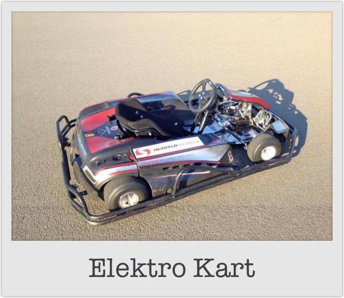 Elektro Kart