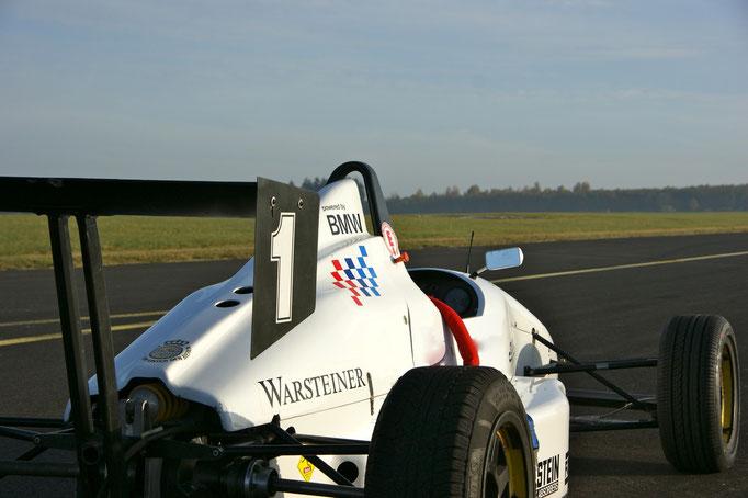 Rennstrecke selber fahren Formel 1