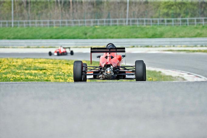 Formel Auto selber fahren Österreich Melk Wachauring