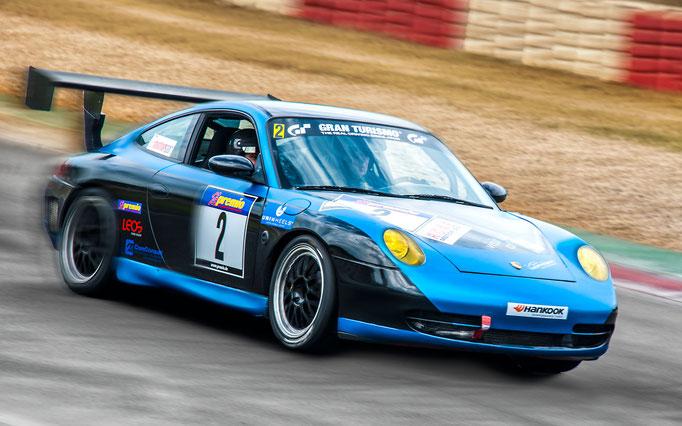 Porsche 911 Nürburgring