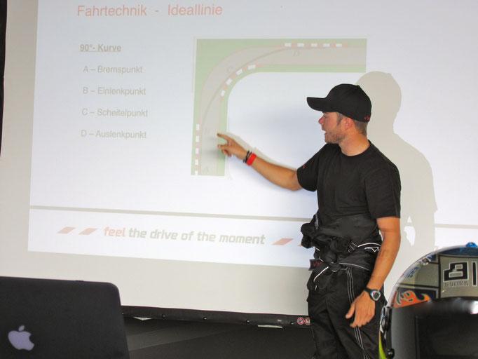 Rennwagen selber fahren Hockenheimring