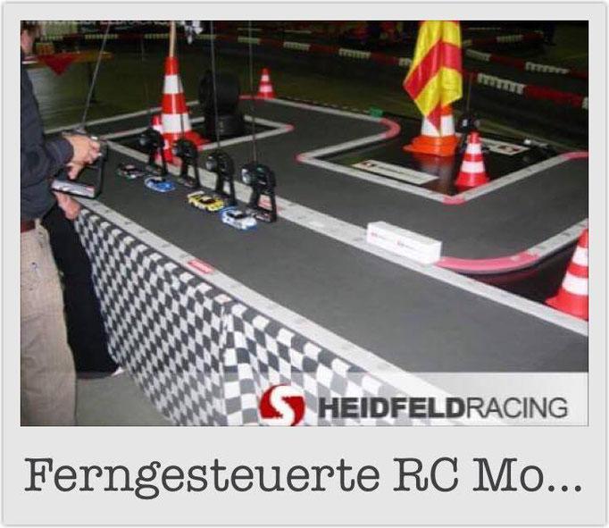Ferngesteuerte RC Modelle