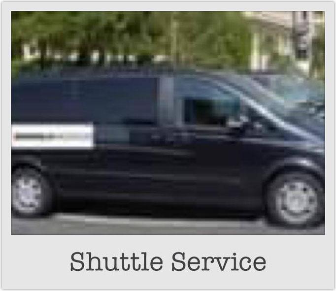 Shuttle Service
