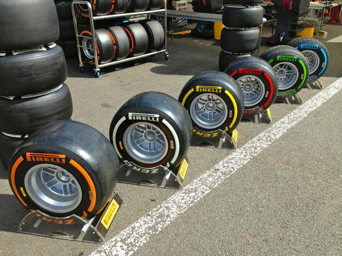Motorsport Event Foto