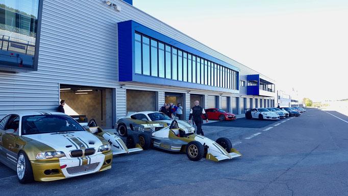 Porsche Dijon Prenois Co Pilot Renntaxi Motorsport