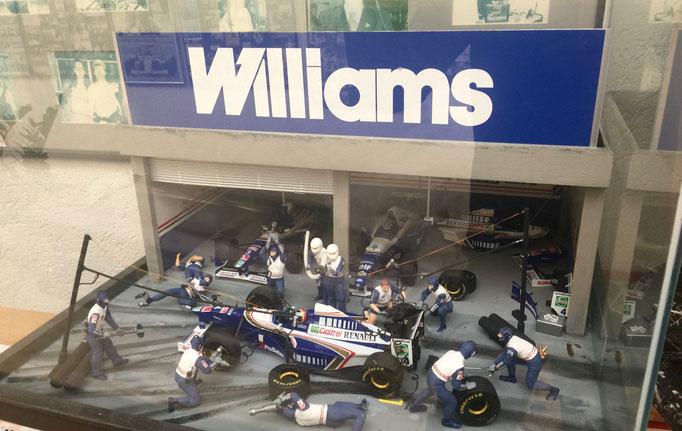 Formel Rennsport Dekoration mieten