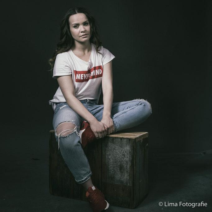 Portret fotograaf