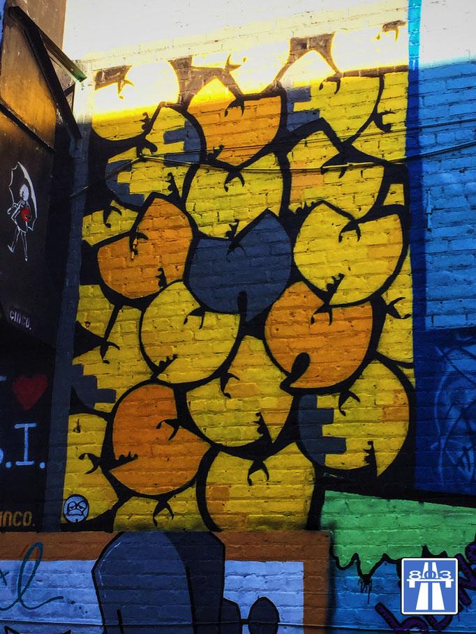 Staten Island, Wu-Tang Clan