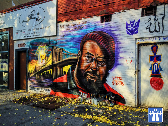 Brooklyn, Duck Down, Sean Price
