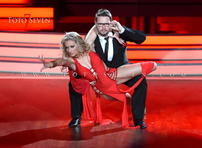 Thomas Drechsel & Regina Murtasina | Let´s Dance