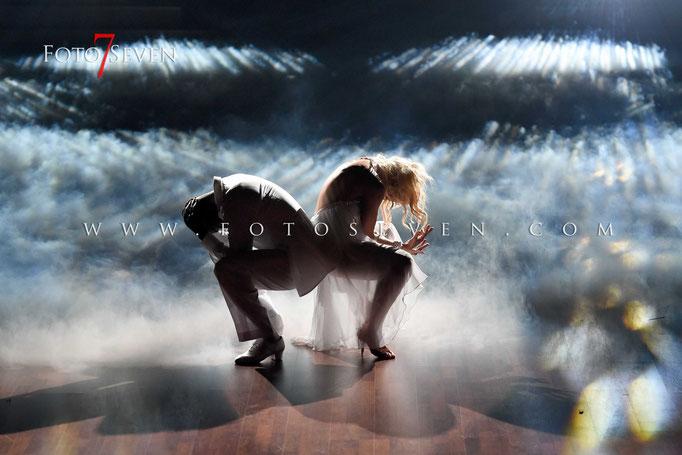 Hans Sarpei & Kathrin Menzinger | Lets´ Dance | Fotograf | Köln | Pervin Inan Serttas