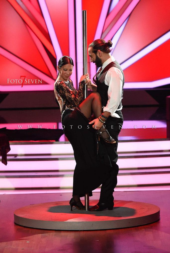 Minh-Khai Phan-Thi & Massimo Sinató | Let´s Dance