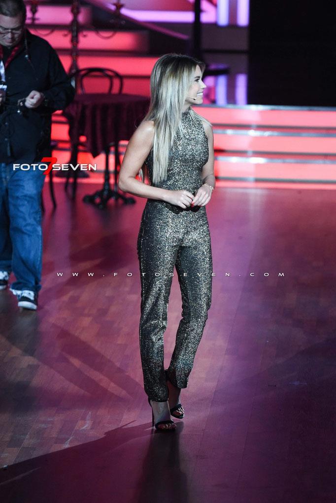 Sylvie Meis und Daniel Hartwich | Let´s Dance | Fotograf Köln | Pervin Inan-Serttas
