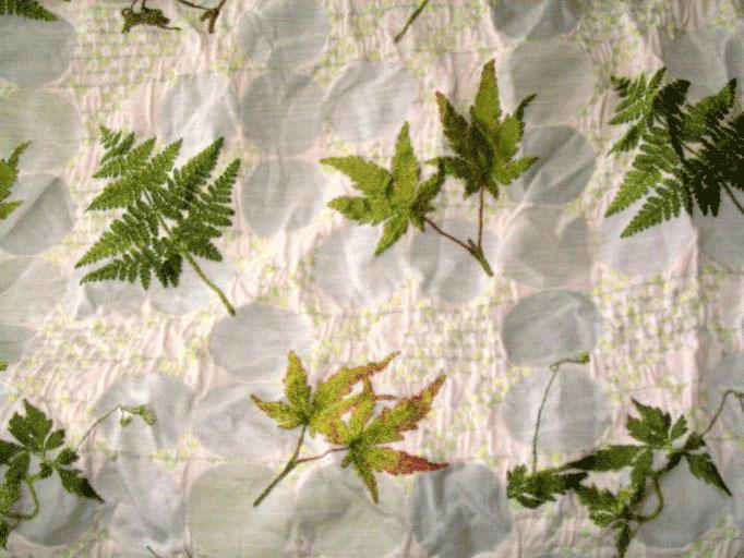 オリジナル 生地 織物