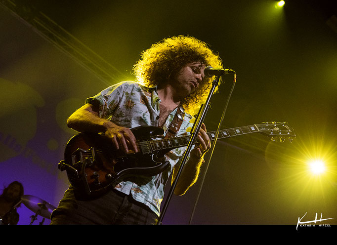 Wolfmother @ KKL Luzern