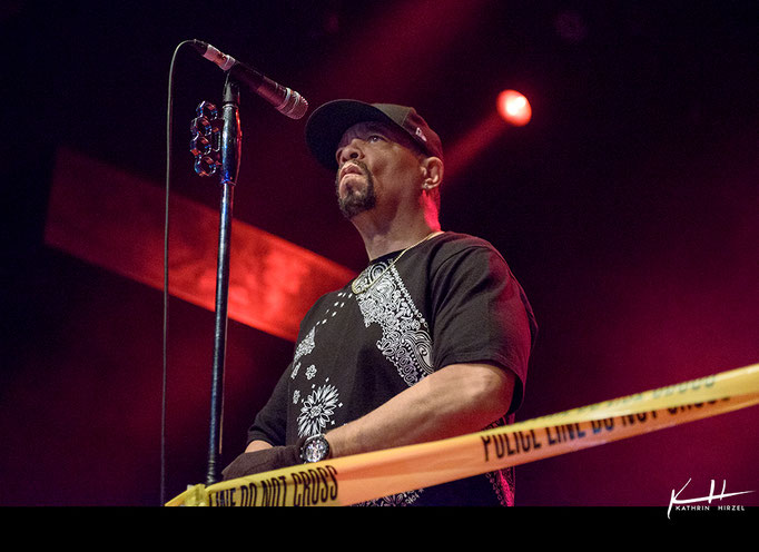 Body Count | Ice-T @ Komplex 457 Zürich