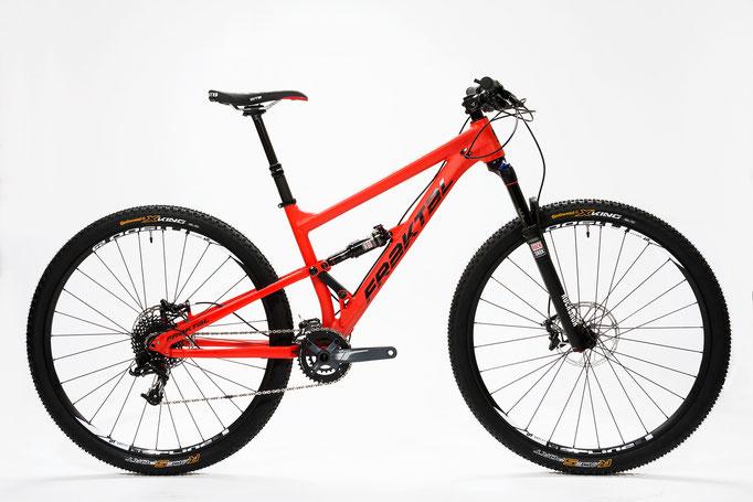 Fraktal Bikes