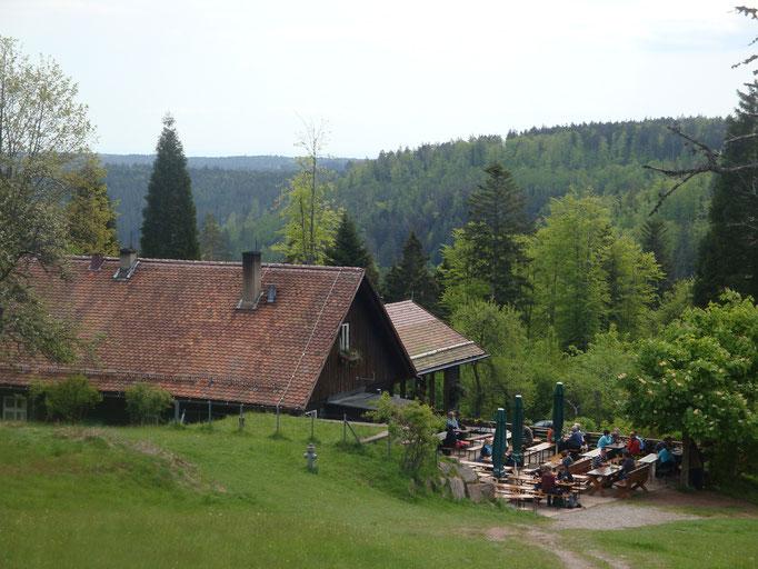 2012 - Nordschwarzwald