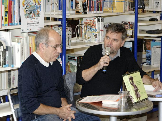 Festival du Livre en Bretagne de Guérande 2017