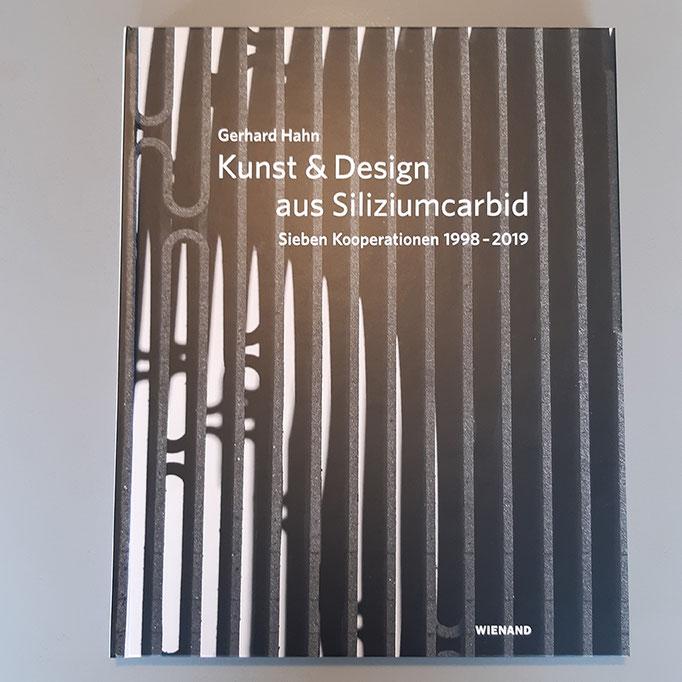 Kunst& Design aus Siliciumcarbid