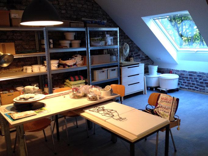 Werkstatt soprana design