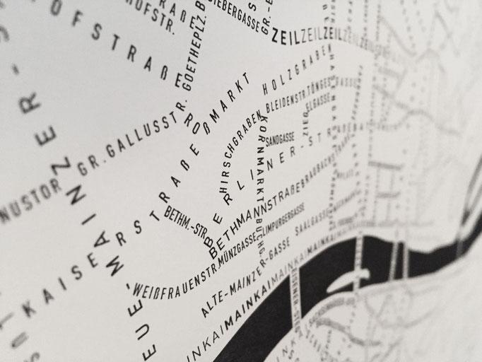 Frankfurt Detail