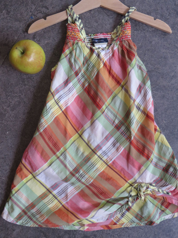 Kleid -Burberry - 18-24 Mo - 47.50 chf - Second Hand Zürich