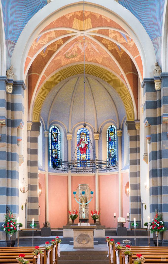 Mayen Herz Jesu Kirche