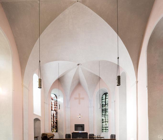 Mayen Heilig Geist Kapelle