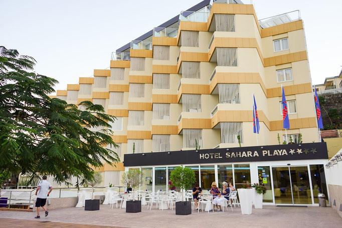 Hotel HL Sahara Playa in Playa del Ingles