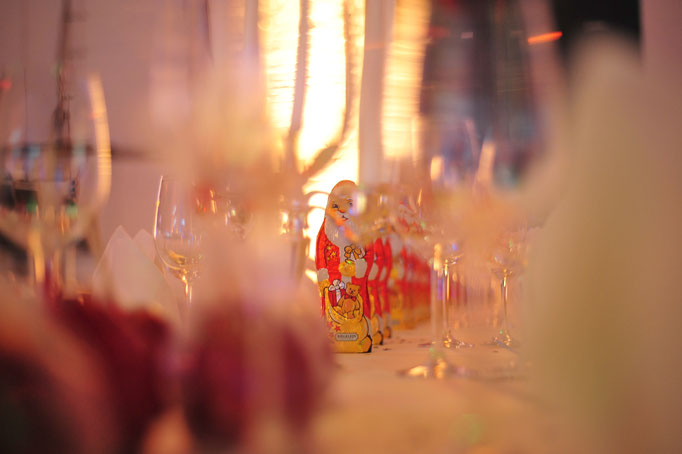 Eventlocation, Firmenevent, Weihnachtsfeier im Trend Studio & Loft