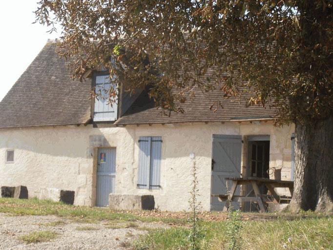 La Blancherie, Maison du fleuve