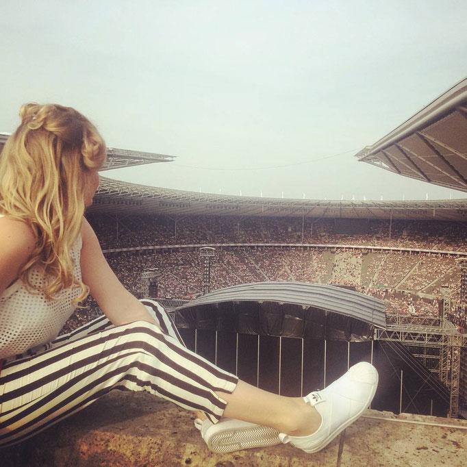 Helene Fischer // Stadiontour 2015