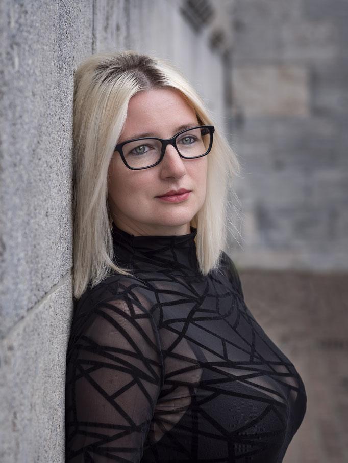 Sabrina Schröter