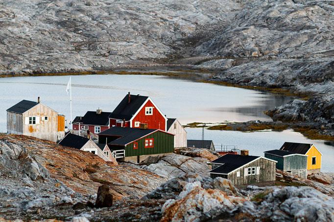 Ostgrönland Ammassalik