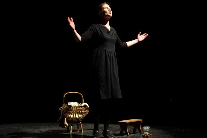 Photo Véronique Lespérat-Héquet