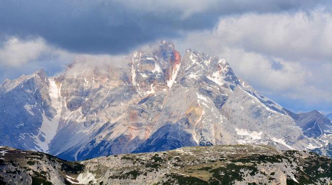Dolomitenhöhenweg N°1