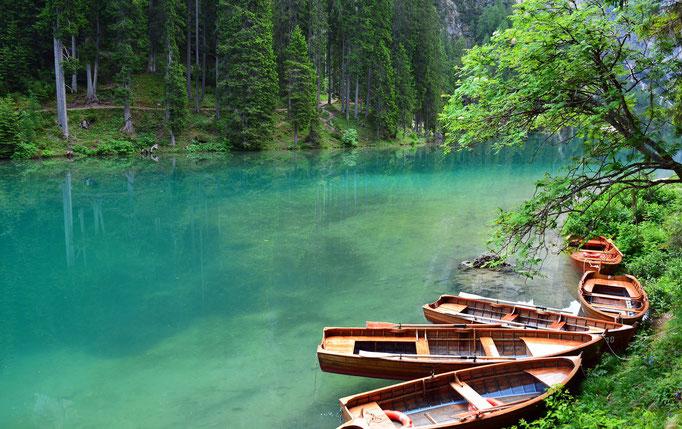 Pragser Wildsee N°2