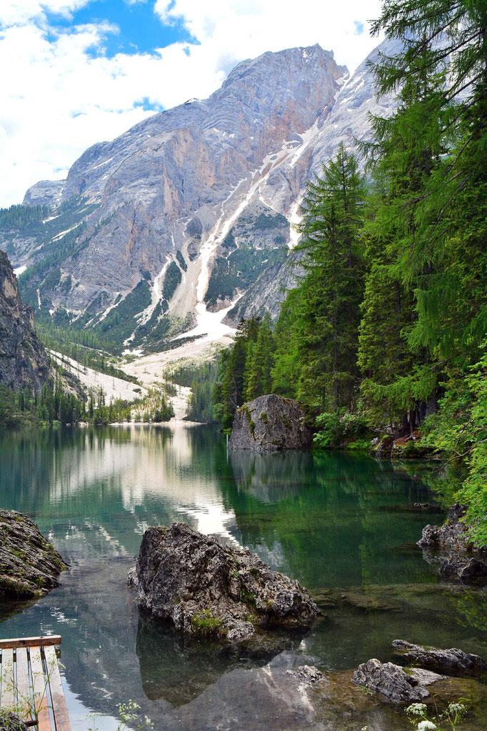 Pragser Wildsee N°4