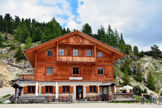 Dürrenstein Hütte N°1