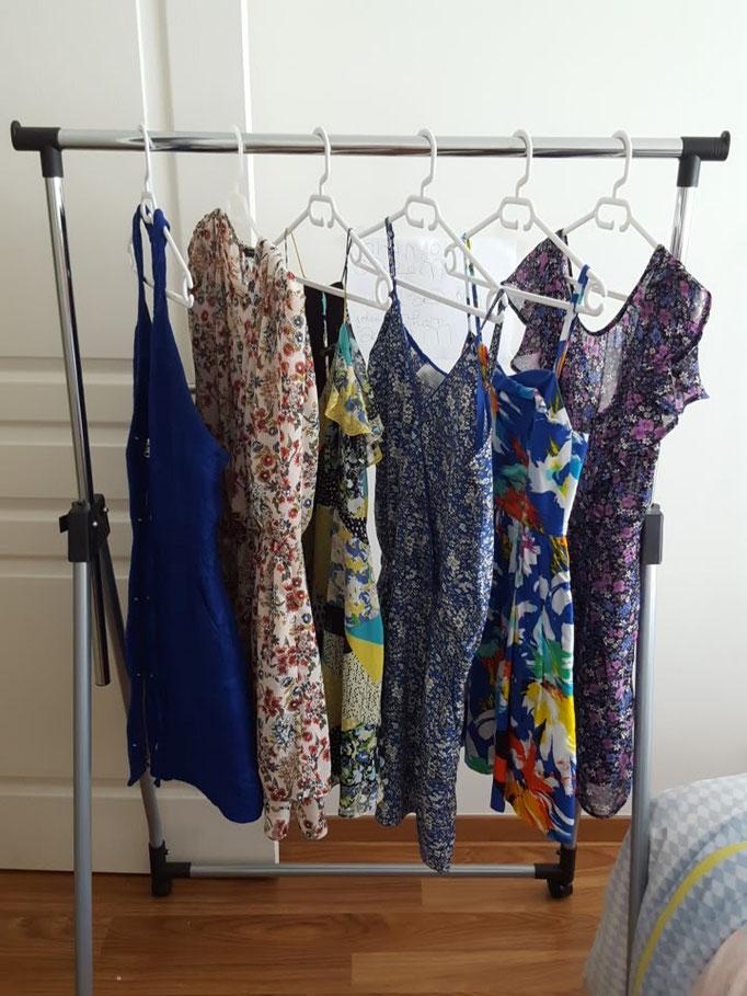 mes petites robes