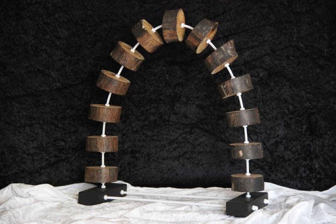 """""""Brücke"""" by Michael Stowasser"""