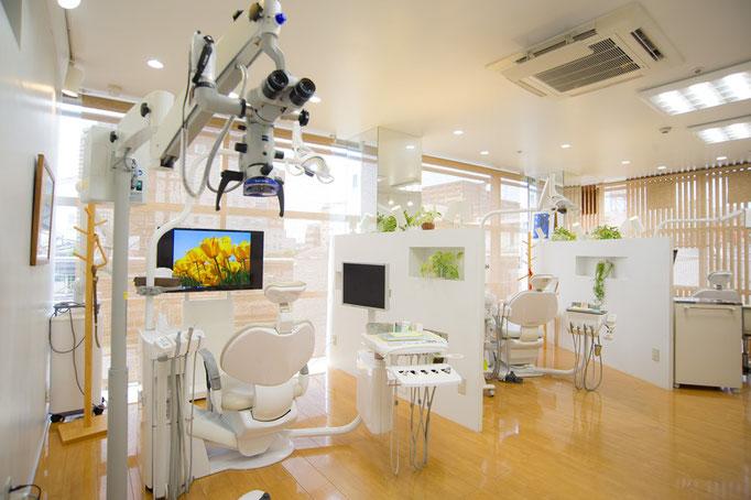 純歯科医院photo