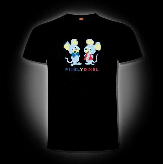 Pixel-Dixel-Chema-Lajarinez-El-Museo-de-las-camisetas