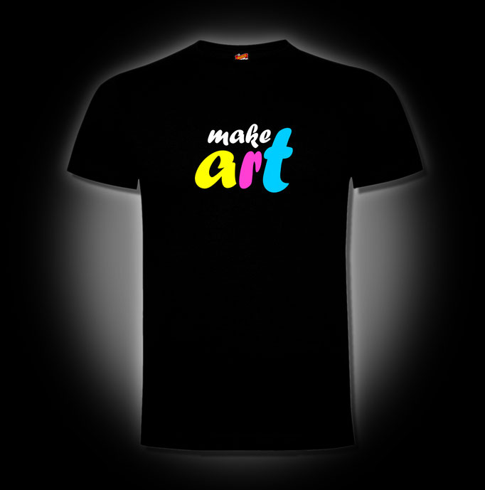 Make-art-Chema-Lajarinez-El-Museo-de-las-camisetas