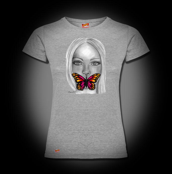 Camiseta Esperanza