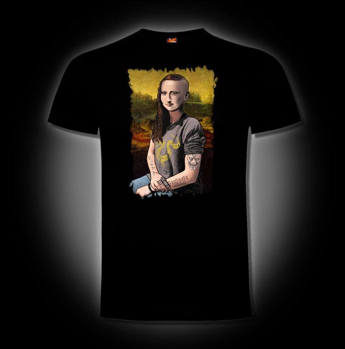 Cartel-Exposicion-Chema-Lajarinez-El-Museo-de-las-camisetas