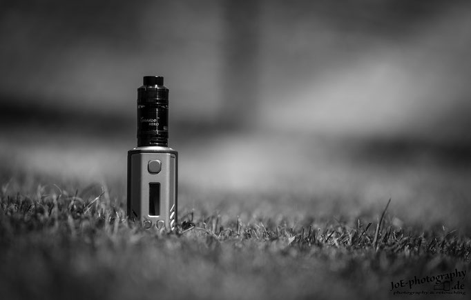 Lost Vape Triade DNA200 mit IJOY Tornado Hero