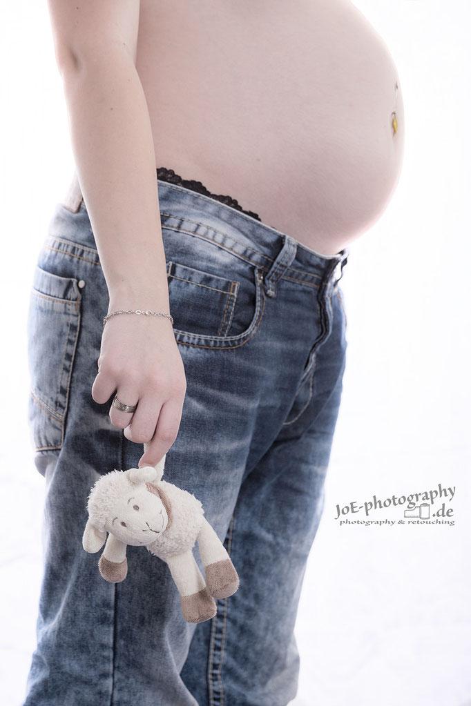 Babybauchshooting in der 26. SSW, Oktober 2015