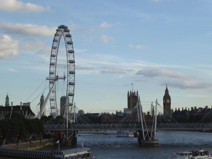 London, 2017. Fotoprint 30x40